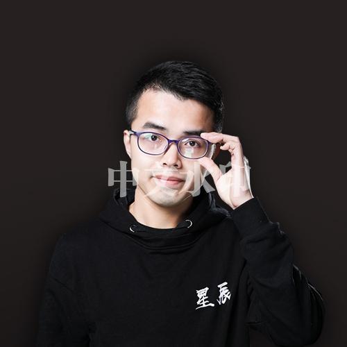 星辰学院主任:陈民龙